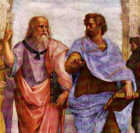 Aristotle s beliefs