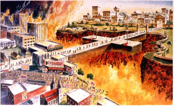 Revelations 21 1 8 Revelation 21 1 8