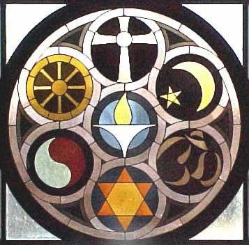 La religión única mundial de la ONU