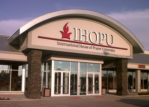 Marvelous The International House Of Prayer (IHOP) Is No Stranger To The Media, As  Seen In This CBN Interview Entitled U201cIHOP Revival: Kansas Cityu201c.