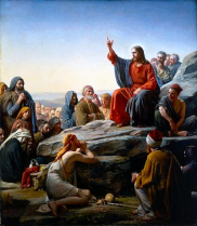 Jesus-teaching