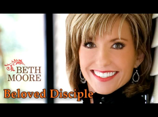 Book review 4 beth moores the beloved disciple beth moores book the beloved disciple is up for review due to her many claims of god spoke to me these claims need to be examined due to the fact voltagebd Image collections