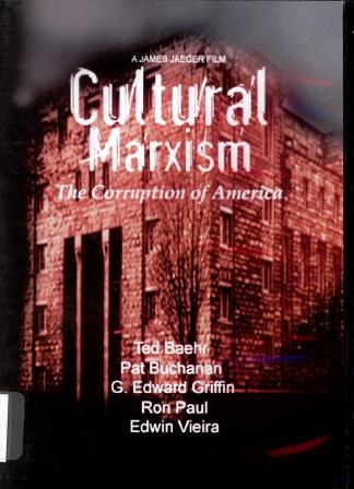 CulturalMarxism