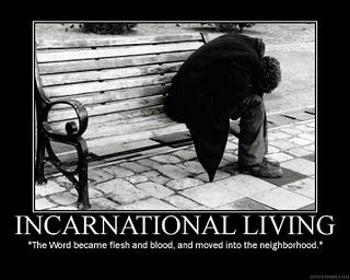 incarnational