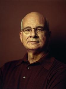 Tim Keller Headshot