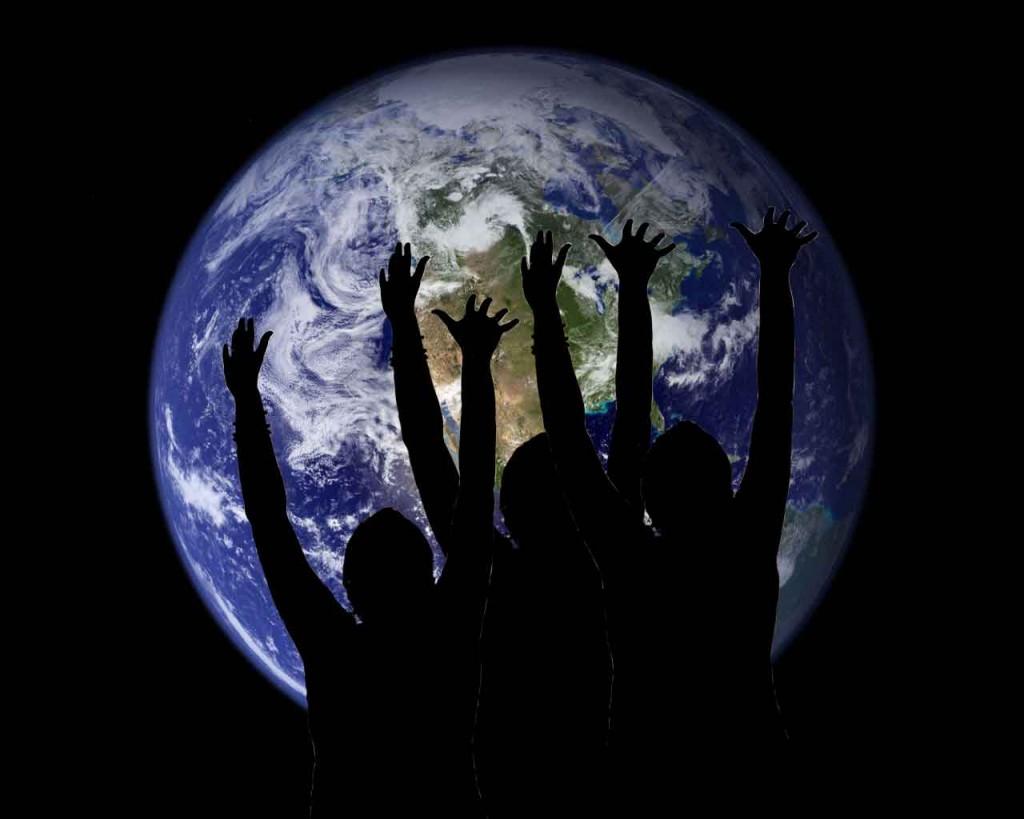 environmental worldview essay