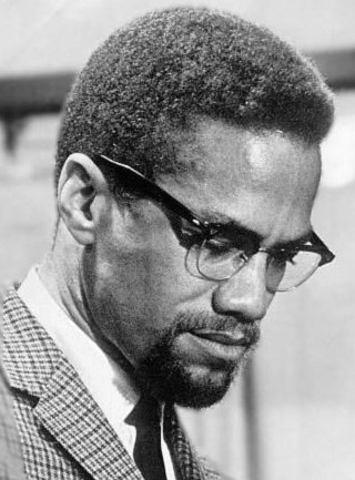 Malcolm x autobiography