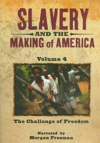 Slavery and the Making of America Pt 4
