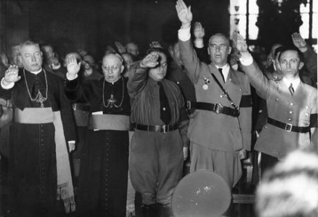 Vatican's Operation Rat Line