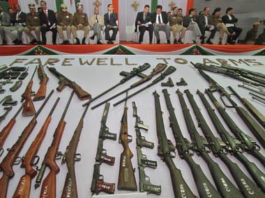 global arms trade treaty