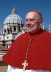 Levada, William Cardinal