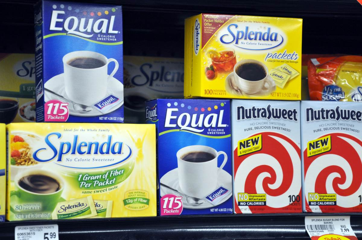 For Your Health Pt. 21 –Aspartame