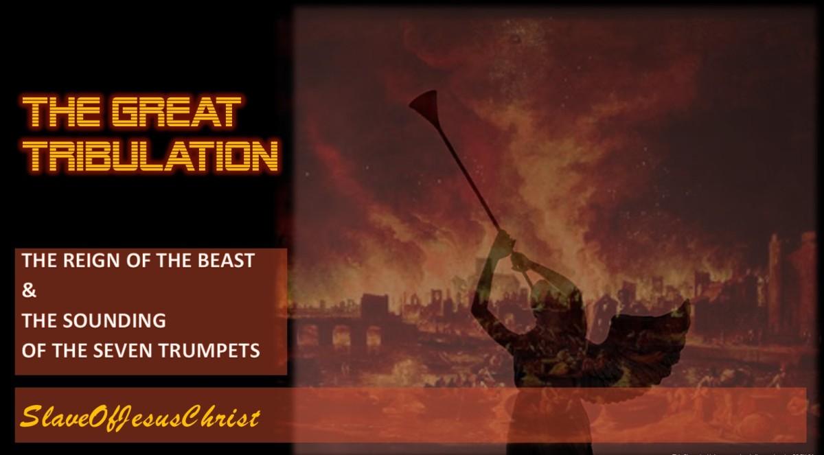 Eschatology: Pt. 4 – The GreatTribulation