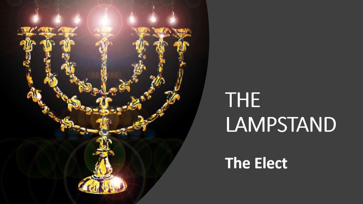 The Lampstand – TheElect