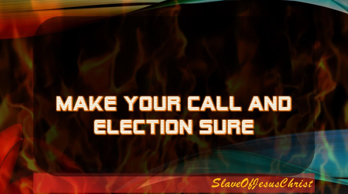 Make Your Call and ElectionSure